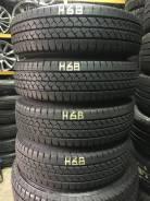 Bridgestone Blizzak VL1 состояние 99%, LT 165/80 R13 6PR