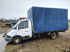 ГАЗ 3705. Продается ГАЗ-3705 (Газель), 2 285куб. см., 1 300кг., 4x2