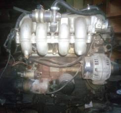Двигатель 2.4i ЗМЗ-4062.10 ГАЗ Газ 3110/31105 [ЗМЗ406210]