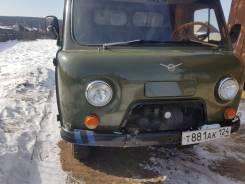 УАЗ-3303. Продается УАЗ 3303, 2 000куб. см., 2 610кг., 4x4