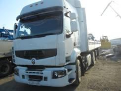 Renault Premium 430.19T, 2012