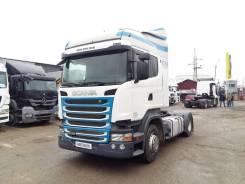Scania R. Седельный тягач 440 2017 год Скания, 12 740куб. см., 20 000кг., 4x2