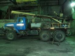 Урал 4320. УРБ-2А-2
