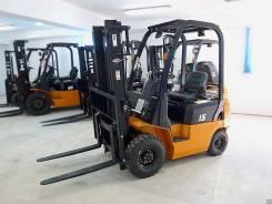 Hangcha CPCD15N RW-3. Продается новый дизельный автопогрузчик HC CPCD15N-RW10, 1 500кг., Дизельный. Под заказ