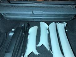 Обшивка багажника. Honda Accord, CH2, CH7, CH9