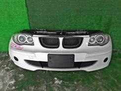 Ноускат BMW 116i, E87, N45B16AB [298W0019969]