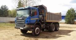 Scania. Продам самосвал 6x6, 10 850куб. см., 25 000кг., 6x6