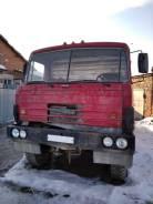 Tatra. Татра 815, 10 850куб. см., 15 000кг., 4x4