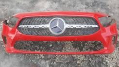 Бампер передний Mercedes A-Class W177 2018