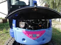 Komatsu PC38. Продаётся мини экскаватор коматсу рс38
