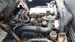 Двигатель S05D Toyota Dyna