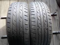 Bridgestone Nextry Ecopia. летние, 2014 год, б/у, износ 30%