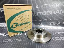 Диск тормозной передний G-Brake GR01738