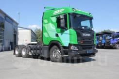Scania G410A6x4NA, 2020