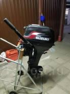 Suzuki 15s