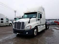 Freightliner Cascadia. , 30 000кг., 6x4. Под заказ