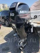 Лодочный мотор Mercury ME F60 elpt EFI