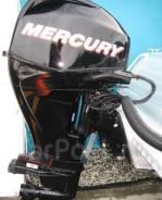 Mercury. 40,00л.с., 4-тактный, бензиновый, нога L (508 мм), 2015 год