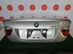 Крышка багажника. BMW 3-Series, E91, E92, E93, F30