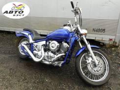 YAMAHA DRAGSTAR 400 (B9608), 2001