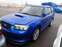 Subaru Forester Cross Sport S-ED, 2007