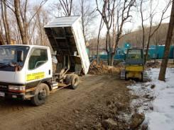 Услуги грузовиков, грузчиков