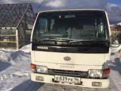 Nissan Diesel Condor. Продается грузовик Nissan-Condor, 2 500куб. см., 1 000кг., 6x2