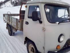 УАЗ-33036. Продаётся уаз бортовой, 1 200кг., 4x4