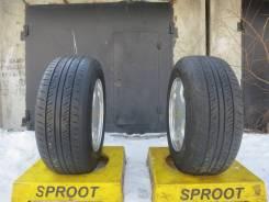 Dunlop Grandtrek PT2, 275/60 R18