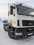 МАЗ 643019-420-020. Продам седельный тягач МАЗ, 12 000куб. см., 25 000кг., 6x4