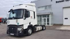 Renault. Тягач T XLOW 4х2 2017г (ID 490224), 11 000куб. см., 4x2. Под заказ