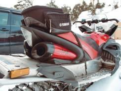 Yamaha Apex X-TX. исправен, есть псм, с пробегом