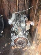 Двигатель в сборе FE6 ниссан дизель