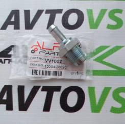 Клапан вентиляции картерных газов Toyota 1/2AZFE