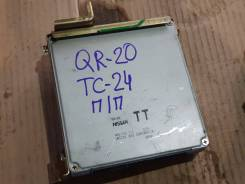Блок  управления  EFI  на  Nissan  Serena, C24 ( A56-S36 )!