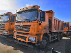 Shaanxi Shacman SX3258DR384. Самосвал Shacman 6x4 SX3258DR384, F3000, 25 000 кг., 6x4