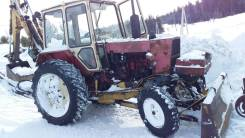 ОЗТМ ЗТМ-60Л, 1997