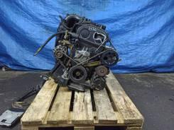 Двигатель в сборе. Mitsubishi: Dingo, Lancer, Lancer Cedia, Mirage, RVR 4G93