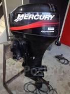 Лодочный мотор Mercury 30efi 4т