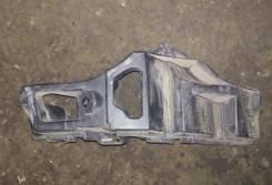 Кронштейн заднего бампера левый под фонарь Renault Fluence