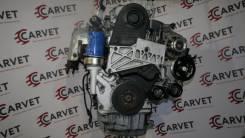 Двигатель D4EA Hyundai Tucson 2.0 CRDI 112-140 л. с.