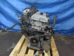Контрактный двигатель Nissan SR20. 2WD. Гарантия. Установка A2139