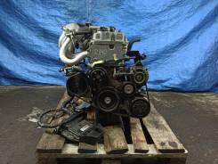 Двигатель в сборе. Nissan: Wingroad, Bluebird Sylphy, Almera Classic, AD, Sunny, Almera QG15DE, QG16DE, QG18DE
