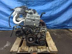 Контрактный двигатель Nissan QG15DE 2mod Установка Гарантия A2141