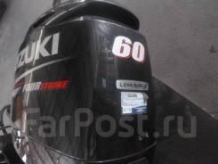 Лодочный мотор Suzuki 60HP