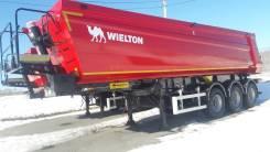 Wielton, 2019