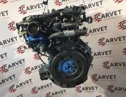 Контрактный двигатель LF Mazda 3 (BK) 2003-2009