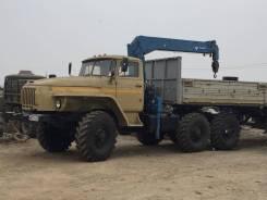 Услуги грузоперевозок длинномер 20тонн с крановой установкой 3.5тонн