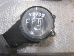 Фара противотуманная Ford Focus II 2008-2011; C2 2003-2008; C4 2005-2011