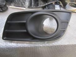 Рамка противотуманной фары левой Suzuki SX4 2006> (7175255L005PK)